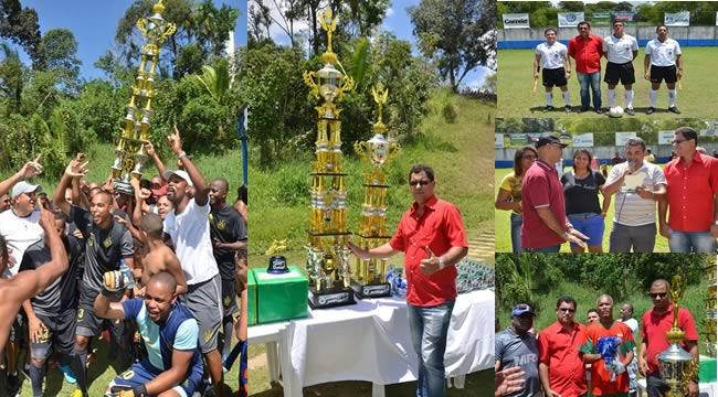 Imagem de Bahia: OT Trans G-3 é o campeão do Campeonato de Veteranos dos Rodoviários