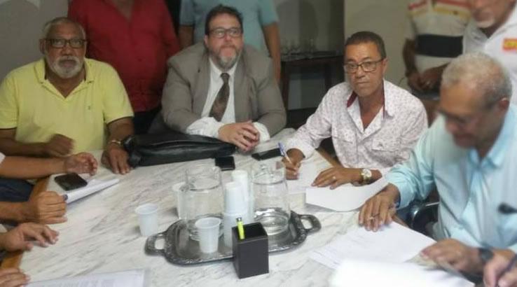 Imagem de Bahia: Rodoviários no transporte intermunicipal fecham Campanha Salarial com ganho real