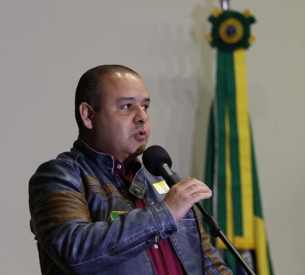 """Imagem de Vagner Freitas: """"Nunca tive tanta certeza da derrota do golpe"""