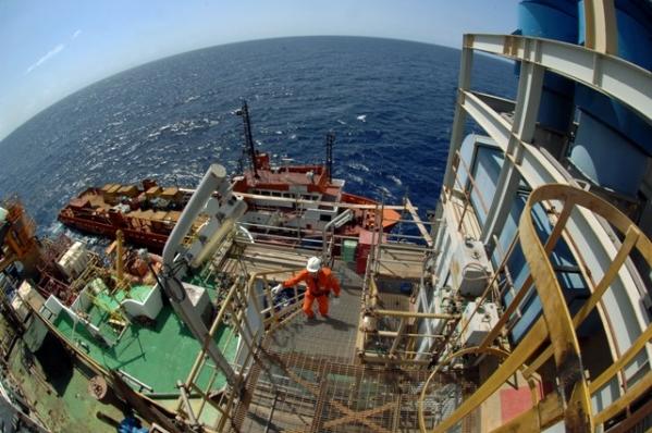 Imagem de Petrobras é responsável por mais de 380 mil empregos na indústria naval