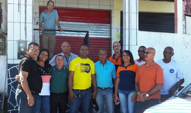 Imagem de Bahia: Após pressão do Sindicato dos Rodoviários, fluxo de ônibus em Mirante de Periperi é alterado