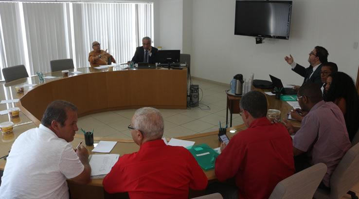 Imagem de Bahia: Rodoviários no Transporte Intermunicipal iniciam negociação da Campanha Salarial com as empresas