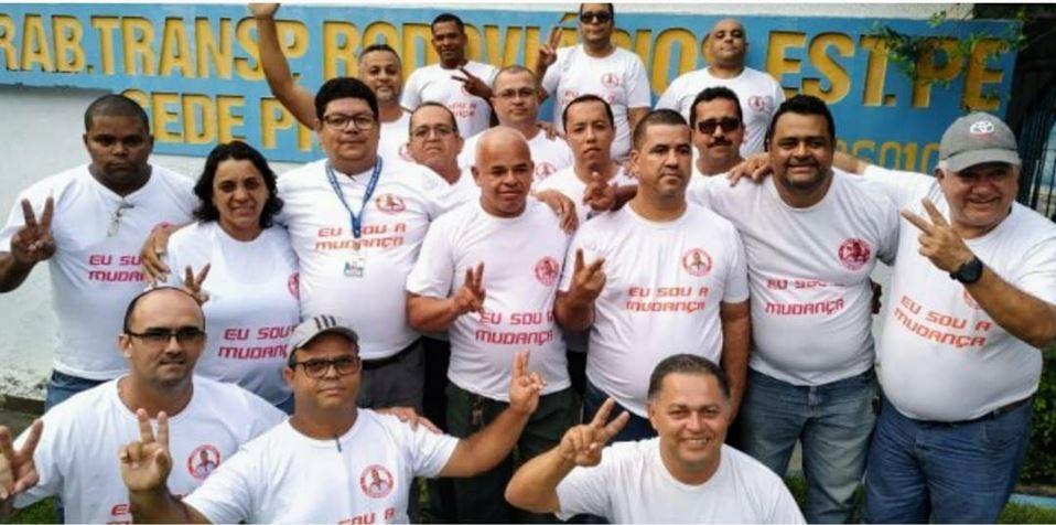 Imagem de Pernambuco: Rodoviários vão às urnas eleger nova direção do Sindicato em setembro