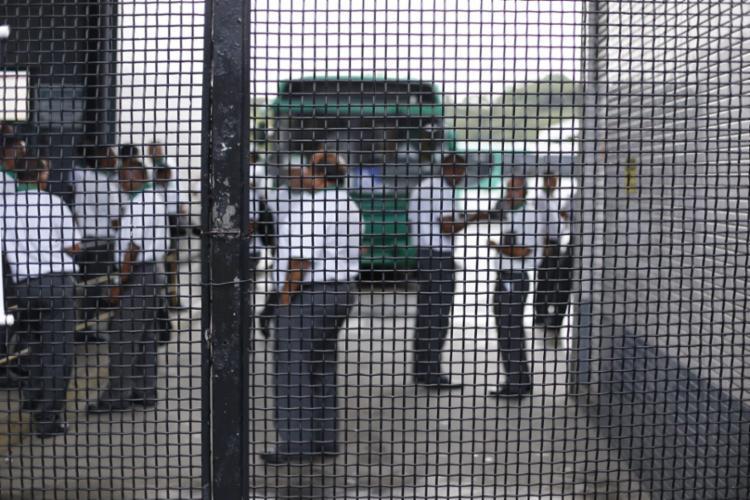 Imagem de Bahia: Rodada de negociação dos rodoviários do urbano e intermunicipal é marcada para segunda (21)
