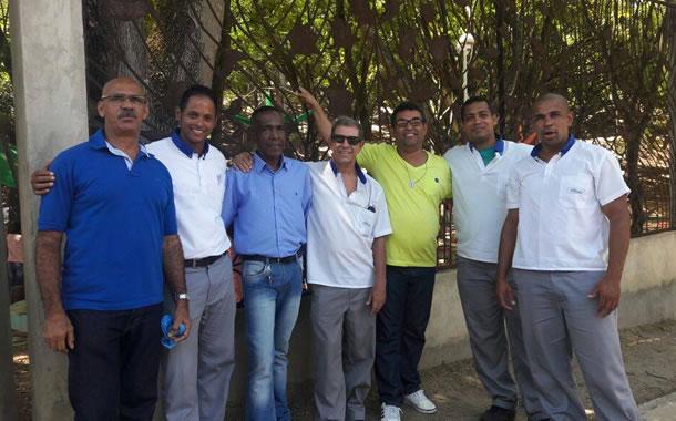 Imagem de Bahia: Para garantir segurança dos rodoviários, finais de linhas são alterados