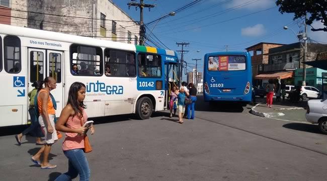 Imagem de Bahia: Sindicato dos Rodoviários detecta condições precárias na linha Federação