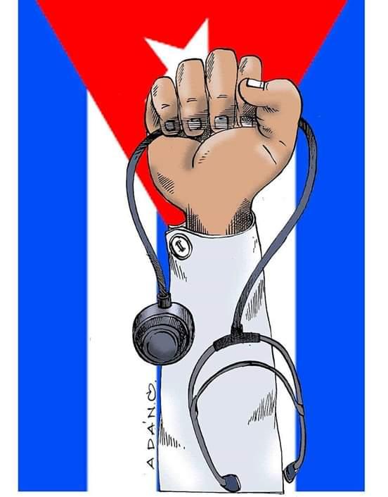 Imagem de Países do continente comemoram o Dia Latino-Americano da Medicina