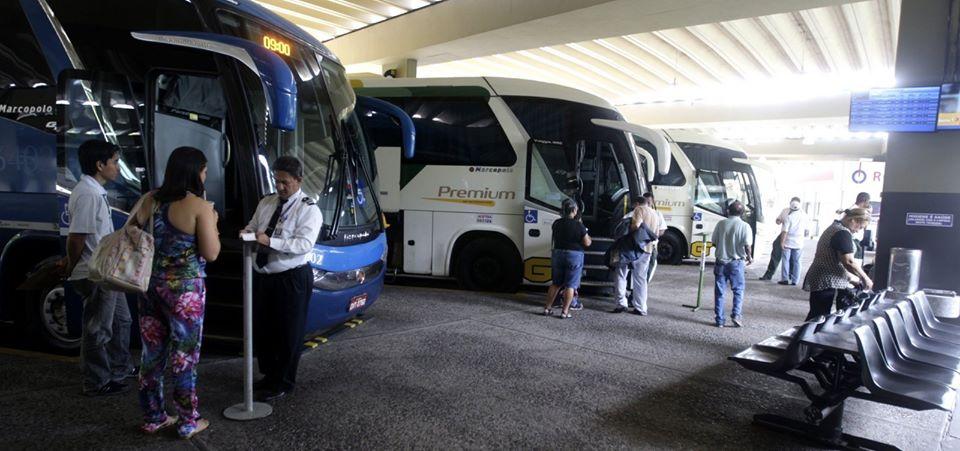 Imagem de Bahia: Governo estende suspensão do transporte intermunicipal para mais sete cidades