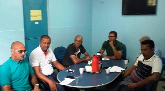 Imagem de Bahia: Rodoviários se reúnem com representantes da Astram