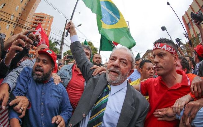 Imagem de #LulaLivre: Liberdade de Lula será julgada no dia 4 de dezembro