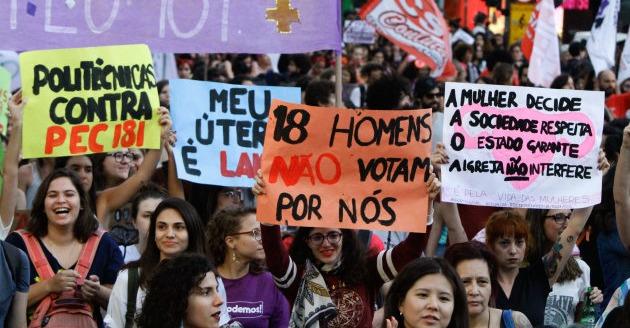 Imagem de Confira os PLs que podem mudar a vida das mulheres em 2018