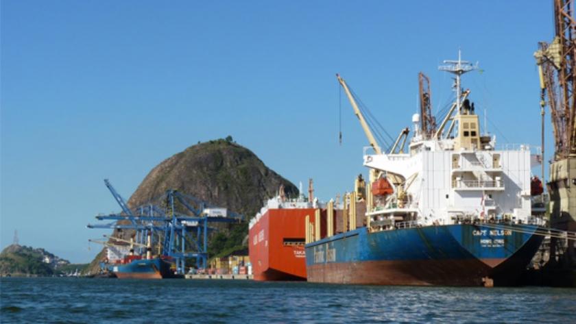 Imagem de Vitória: Trabalhadores debaterão política portuária e direitos nesta sexta-feira (6)