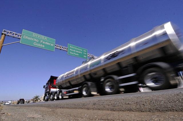 Imagem de Cargas: Refinanciamento do Pró-caminhoneiro é prorrogado