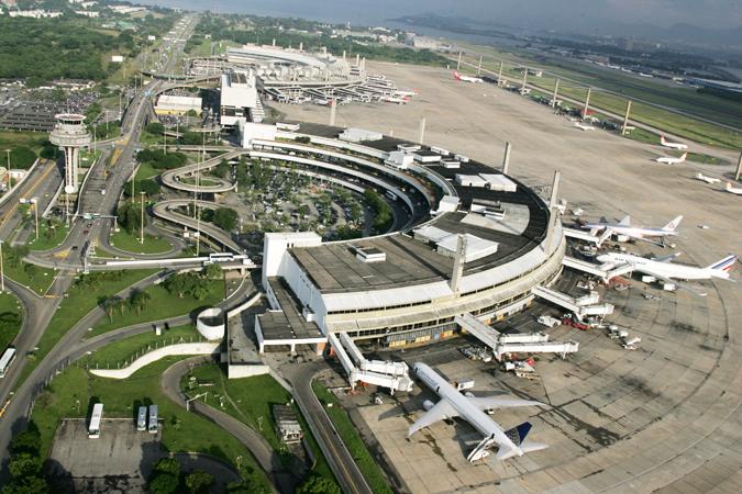 Imagem de Aeroportuários convocam categoria para definir pauta de reivindicações da Campanha Salarial