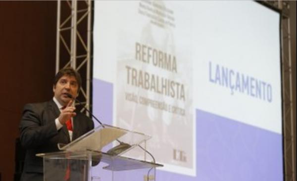 Imagem de Reforma trabalhista: Juízes apontam que medida  é incompatível com normas da OIT