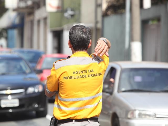 Imagem de Campinas: Agentes de mobilidade urbana vão deliberar contraproposta da EMDEC no dia 20
