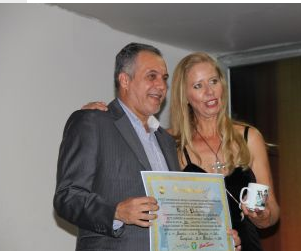 Imagem de Campinas: Antrac ganha prêmio de qualidade por apoio à cultura