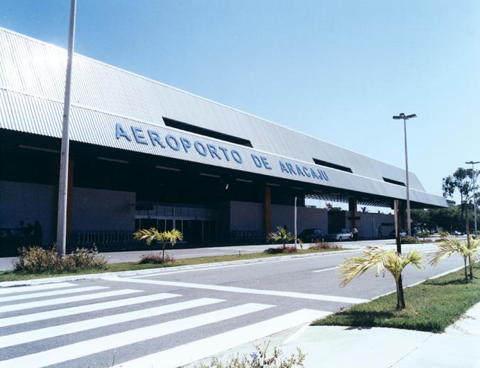 Imagem de Aracaju: Aeroportuários elegem delegados sindicais no aeroporto