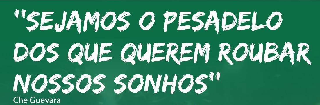 Imagem de 20 de julho: Todos às ruas em defesa da democracia, contra as reformas golpistas e em defesa de Lula!
