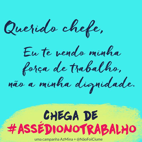 Imagem de 31% das brasileiras foram vítimas de assédio no trabalho, aponta pesquisa