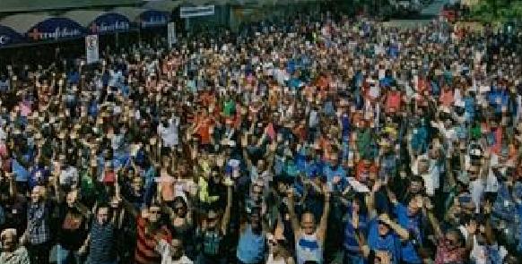 Imagem de Brasília: Rodoviários encerram Campanha Salarial com ganho real e manutenção dos direitos