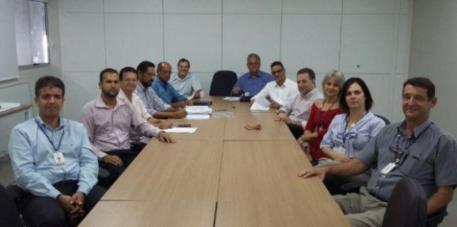 Imagem de Salvador: Sindiferro e CCR Bahia assinam Acordo Coletivo dos metroviários