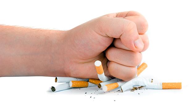 Como parar de fumar cigarro em 5 dias