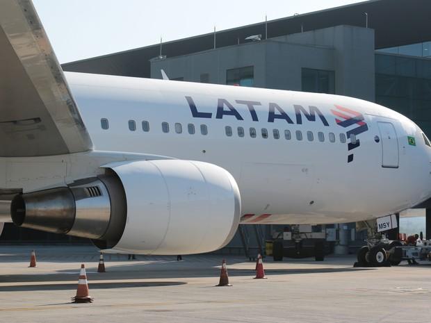 Imagem de Porto Alegre: Aeroviários na Latam sofrem com condições de trabalho precárias