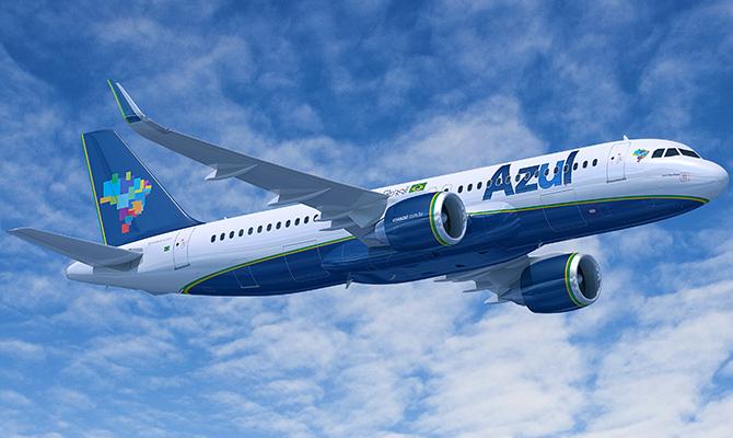 Imagem de Aeronautas enviam ofício à Azul para agendamento de exame médico dentro da escala