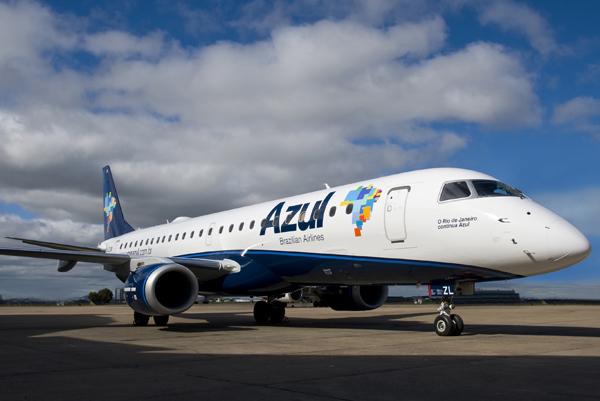 Imagem de Porto Alegre: Aeroviários debatem segurança do trabalho com Azul e SESMT