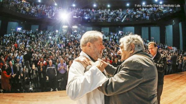 Imagem de #LulaValeaLuta: Líderes políticos internacionais manifestam apoio a Lula