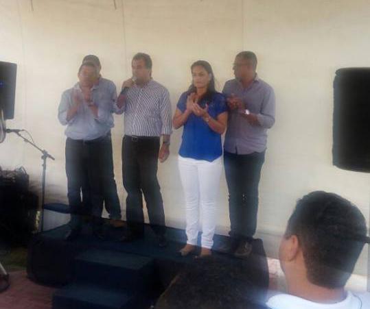 Imagem de Bahia: Rodoviários entregam novo espaço de conforto para a categoria