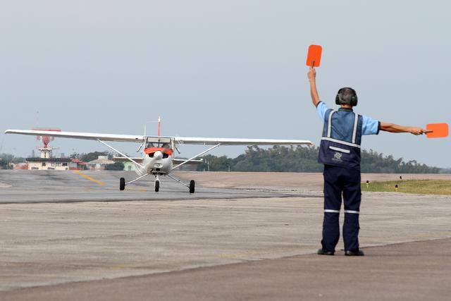 Imagem de Curitiba: Aeroportuários estão em perigo devido à sobrecarga de trabalho