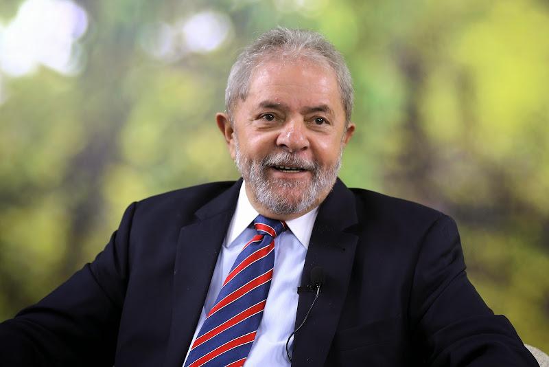 Imagem de Datafolha: 64% consideram Lula o melhor presidente da história do Brasil