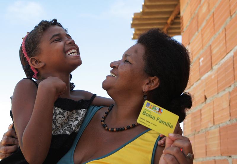 Imagem de Para ONU, Brasil antecipa metas de erradicação da Pobreza