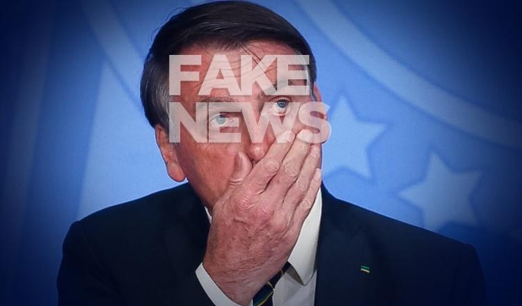Imagem de Facebook confirma atuação da milícia digital com assessores diretos dos Bolsonaros