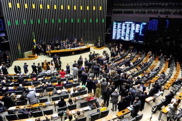 Imagem de Brasília: Frente Parlamentar Mista em Defesa dos Trabalhadores do Transporte Público será no dia 5/6