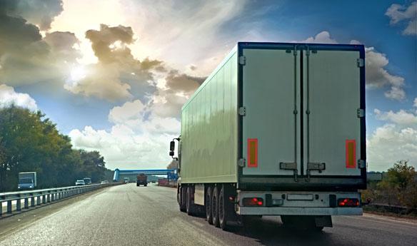 Imagem de Lei que desonera folha do transporte de cargas entra em vigor