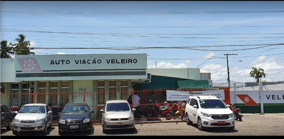 Imagem de Maceió: Rodoviários na Veleiro fazem protesto contra atraso nos salários