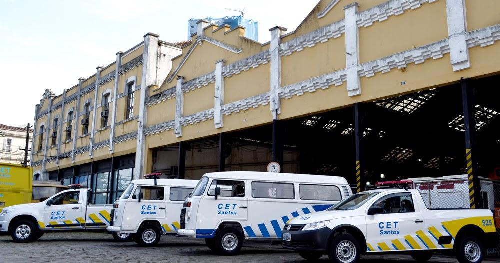 Imagem de Santos: Sindviários cobra da CET responsabilidade na negociação da Campanha Salarial