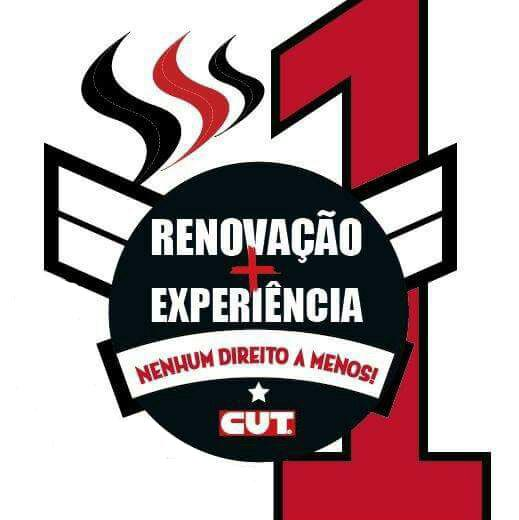 """Imagem de SP: Agentes de trânsito elegem Chapa 1 """"Renovação + Experiência"""" para direção do Sindviários"""