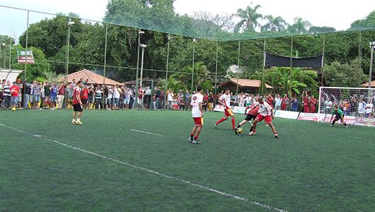 Imagem de Sorocaba: Rodoviários comemoram 1º de maio com a 22º edição do torneio de Futebol Society