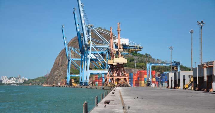 Imagem de ES: Portuários na Codesa vão cruzar os braços nos dias 18 e 19 de setembro