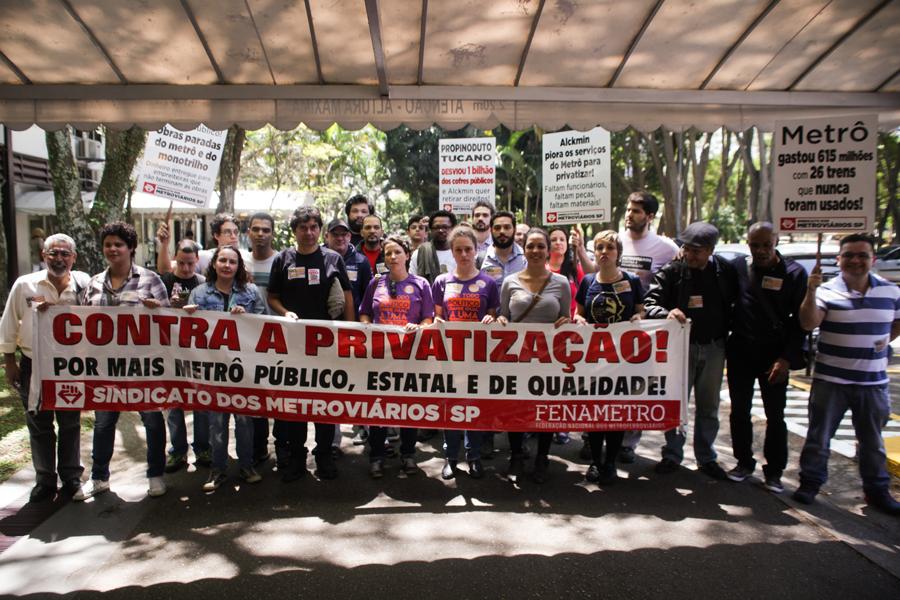 Imagem de Atibaia (SP): 6º Congresso Fenametro começa no dia 17 de agosto