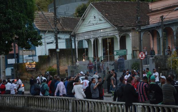 Imagem de CNTTL parabeniza vitória da Chapa 3 da CUT na eleição do Sindicato dos Rodoviários de Petrópolis