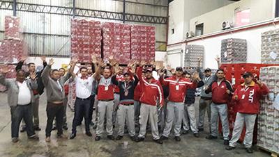 Imagem de Itapeva (SP):Trabalhadores em transporte  garantem 6% de reajuste salarial
