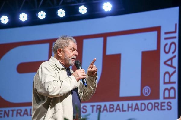Imagem de Violência contra Lula afronta o país e o estado de direito