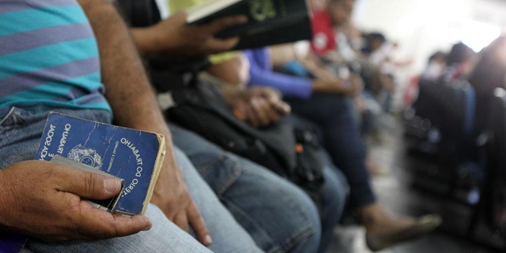 Imagem de 62 milhões brasileiros estão com 'nome sujo' por conta do desemprego