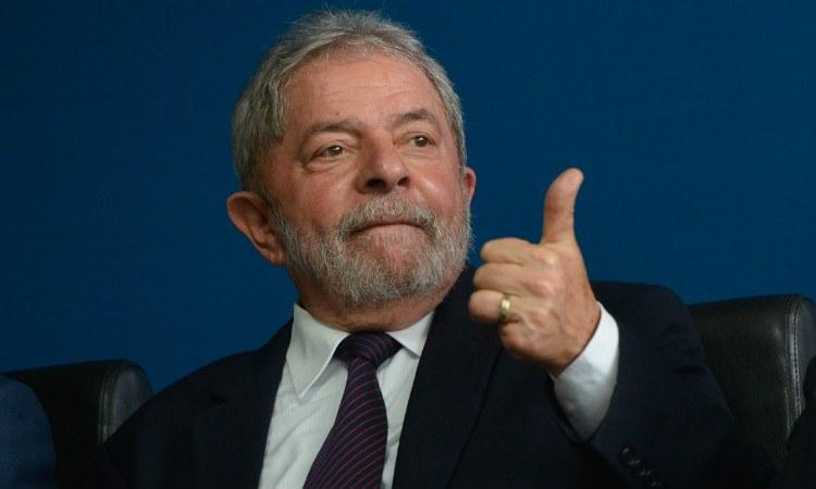 Imagem de CNTTL parabeniza a indicação de Lula como novo ministro-chefe da Casa Civil