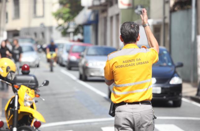 Imagem de Campinas: Sindviários conquista avanço na contraproposta para agentes de mobilidade urbana  na EMDEC